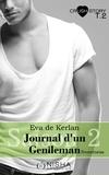 Eva de Kerlan - Journal d'un gentleman Sweetness - Saison 2 tome 2 C'est toi que je veux.