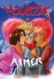Kris Arnal et Alexandre Chair - Moustik 3 aimer.