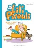 Nancy Guilbert et Armelle Modéré - Lili Pirouli  : Demain je serai présidente !.