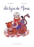 Gwénola Morizur et Anna Conzatti - Le tigre de Mona.