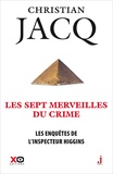 Les sept merveilles du crime / Christian Jacq   Jacq, Christian (1947-....)