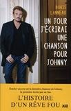 Boris Lanneau - Un jour, j'écrirai une chanson pour Johnny.