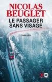 Nicolas Beuglet - Le passager sans visage.