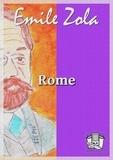 Emile Zola - Rome.