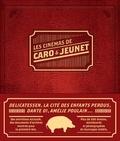 Les cinémas de Caro & Jeunet / avant-propos de Dominique Pinon | Caro, Marc (1956-....)