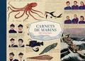 Huw Lewis-Jones - Carnets de marins.