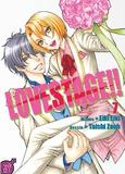 Eiki Eiki et Taishi Zaoh - Love stage !! Tome 7 : .