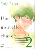 Yuiji Aniya - Une nouvelle chance Tome 2 : .