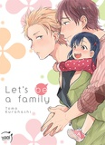 Tomo Kurahashi - Let's be a family.