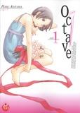 Haru Akiyama - Octave Tome 1 : .