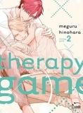 Hinohara Meguru - Therapy Game Tome 2 : .