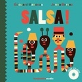 Edouard Manceau - Salsa !. 1 CD audio MP3
