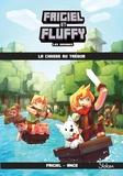 Frigiel et  Ange - Frigiel et Fluffy Tome 1 : Les origines.