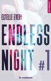 Estelle Every - Endless night Tome 1 : .