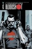 Duane Swierczynski et  Manuel Garcia - Bloodshot - Tome 2 - Le Plus dur est la chute.
