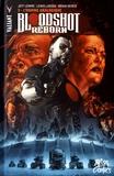 Jeff Lemire et Lewis Larosa - Bloodshot Reborn Tome 3 : L'homme analogique.