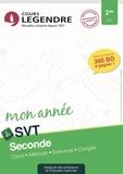 Cours Legendre - SVT 2de - Cours, méthode, exercices, corrigés.