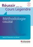 Cours Legendre - Méthodologie collège spécial réforme.