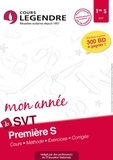 Cours Legendre - SVT 1re S.