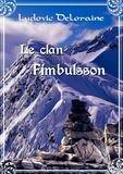 Ludovic Deloraine - Le clan Fimbulsson.