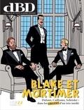 Dbd Editions - DBD Hors-série N° 22 : Blake & Mortimer.