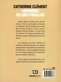 Mémoire du dieu Phallus