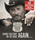 Pierre Billon - Road trip - Johnny Hallyday on the road again....