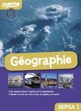 Collectif d'auteurs - Géographie collèges SEGPA 1.
