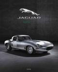 Zef Enault et Nicolas Heidet - Jaguar - Le mythe anglais.