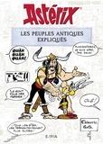 Bernard-Pierre Molin - Les peuples antiques expliqués.