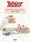Bernard-Pierre Molin - Les us et coutumes expliqués.