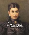 Jean-Marie Ball et Anne Delage - Intimité(s) - Les peintres de la Côte d'Opale.
