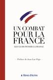 Jean-Luc Pujo - Un combat pour la France.