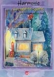Eric Coudert - Harmonie la petite souris Tome 3 : Le traîneau du père Noël.