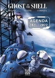 Ynnis Editions - Agenda Ghost in the Shell, Stand alone complex.