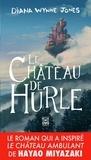Diana Wynne Jones - La Trilogie de Hurle Tome 1 : Le Château de Hurle.