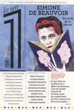 Julien Bisson - Le 1 N° 213, mardi 14 aoû : Simone de Beauvoir - Les clefs de la liberté.