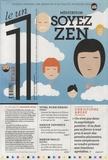 Julien Bisson - Le 1 N° 248, mardi 7 mai  : Soyez zen.