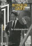 Julien Bisson - Le 1 N° 249, mercredi 15  : Romain Gary - Le visionnaire.