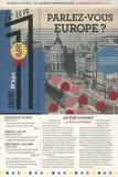 Julien Bisson - Le 1 N° 250, mercredi 22  : Parlez-vous Europe ? (.