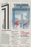 Julien Bisson et Eric Fottorino - Le 1 N° 256 : Vieillesse et dépendance.