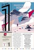 Eric Fottorino - Le 1 N° 260, mercredi 14  : Passion Himalaya.