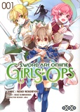 Neko Nekobyou et Reki Kawahara - Sword Art Online Girls' Ops Tome 1 : .