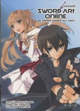 Tamako Nakamura et Reki Kawahara - Sword Art Online Aincrad Intégrale : Coffret en 2 volumes - Tomes 1 et 2.