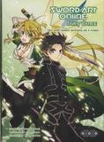Reki Kawahara et Tsubasa Haduki - Sword Art Online Fairy Dance Intégrale : Coffret en 3 volumes - Tomes 1 à 3.