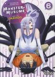 Okayado - Monster Musume Tome 6 : .
