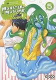 Okayado - Monster Musume Tome 5 : .