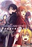 Reki Kawahara et Kiseki Himura - Sword Art Online Progressive Tome 7 : .