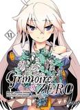 Takashi Iwasaki - Grimoire of Zero Tome 6 : .