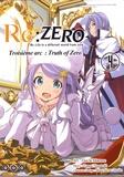 Daichi Matsuse et Tappei Nagatsuki - Re:Zero Troisième arc : Truth of Zero Tome 4 : .